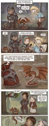 TESO: Adventures of Davius and Snek pt. 1 by Isriana
