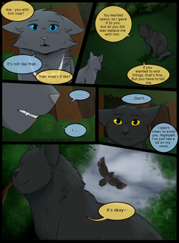 The Recruit- pg 242 by ArualMeow
