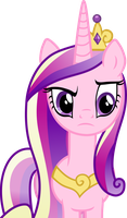 Cadance - What's going on here? by RAGErER