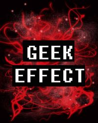Geek Effect by princessisabell
