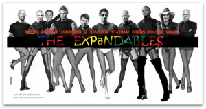 The ExpAndables Nightmare by Eat-Sith