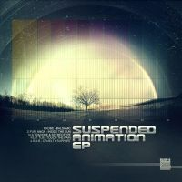 Suspended Animation EP by pixel-junglist