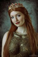 Janine by Silver-Pearl-Photo