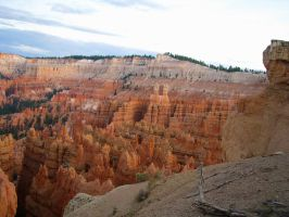 Bryce Canyon National Park 6 by ShadowsStocks