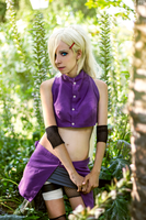 Cosplay: Ino by Abletodoall