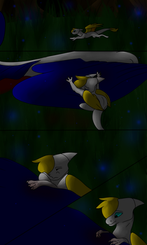 New Dawn Page 10 by SolinTheDragon