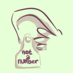 not a number by AutobotTesla