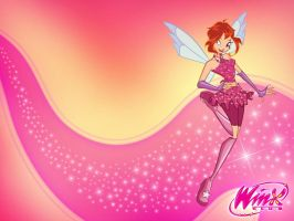Will Winx Style by YummingDoe4
