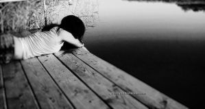 alone by Nelly92