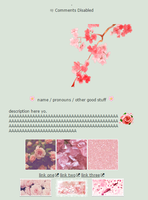 - pretty flowers - f2u non-core code by drinking-about-you