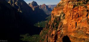 Zion Sentinels by Baz135