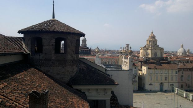 Roofs by ManicHysteriaStock