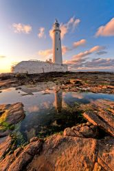 St. Mary Standing Tall by rephocus