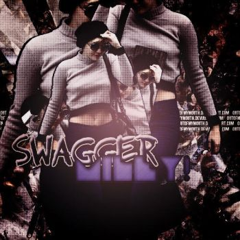 .Swagger Miley by outofmymouth
