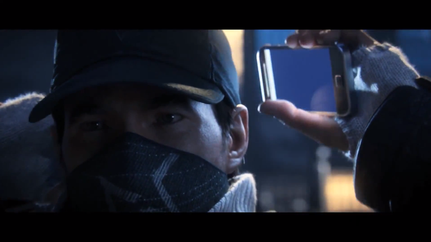 Watch Dogs (E3 2013 Trailer Footage) #2 by CookiesForDays