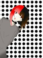 Spotty background, oml *u* by KanekiAru