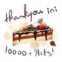 THANKYOU 10000 HITS by Dooom-Sama