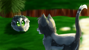 FLUFFBALL OF DOOM (DoW Assignment 1/2) by Blayzes