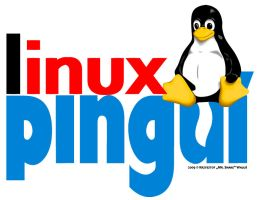 Linux Pingui by KSnake
