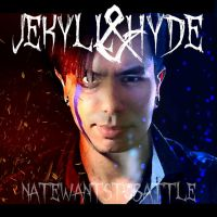 Jekyll and Hyde by NateWantsToBattle by YaoiFanGirl1989