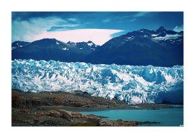Glacial feeling by zuper