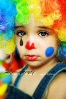 El Payaso Triste by Beauty17