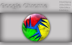 Google Chrome November by xylomon