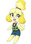Isabelle by R-Poole