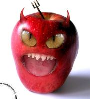 Sweet Demon by HumanDescent