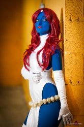 Mystique 02 by xxLaylaxx