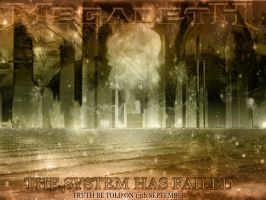 The System Has Failed V2 by badfinger