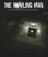 The Howling Man by milesmars