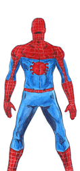 Spidey Quickie - April 19th, 2012 by Menco