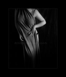 Untitled II by Athines