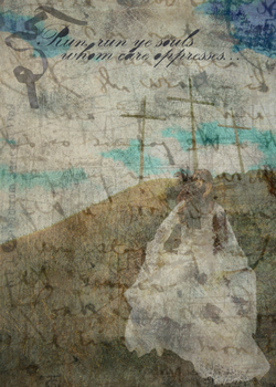 Run to Golgotha by Relient-K