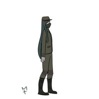 I Want Korekiyo To Dance by Maretack
