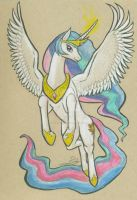 Bringer of the Day, Princess of the Sun by DevinQuigleyArt