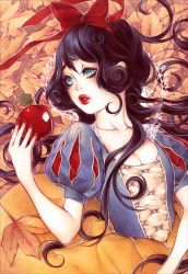 Snow White Comission by NilooDE