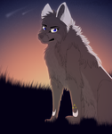 .: Confession + Speed Paint :. by MorningAfterWolf