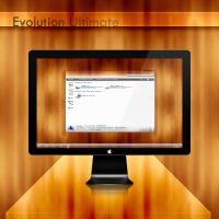 Windows Evolution Ultimate by InCris