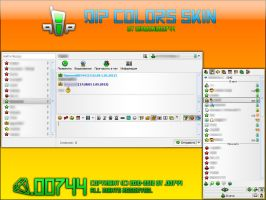 QIP Colors Skin by Diamond00744
