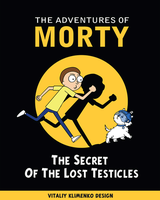 The secret of the Lost Testicles by Vitaliy-Klimenko