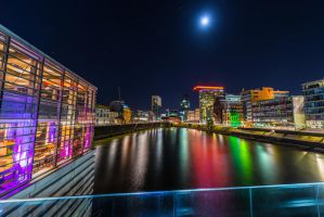 Duesseldorf 8 by wolfgangbuhr