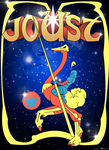 Joust by arsdraconis