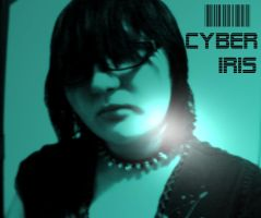 Carly's New ID :CyberIris: by ZombiexFood