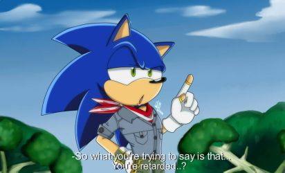 [SonicRMS]So... (Fake Screenshot) by Meggie-Meg