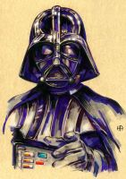 :Lord Vader: by Callista1981