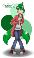 .:ART TRADE:. Tristan by Tee3015