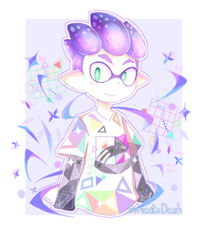 Viantastic | Splatoon [ GIFT ] by SuricateDash