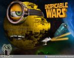 Despicable Wars by otas32